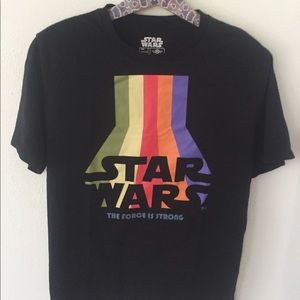 Official Star Wars T shirt